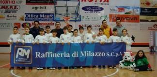 Aquilotti Minibasket Milazzo