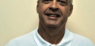 Coach Giovanni Perdichizzi
