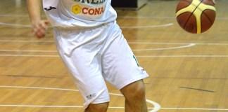 Giorgio Biondo (Green Basket Palermo)