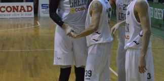 Jovic e Gullo (Green Palermo)