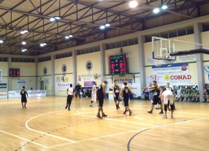 Green Basket Palermo - Spadafora
