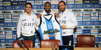Sindoni, Boatright e Di Carlo