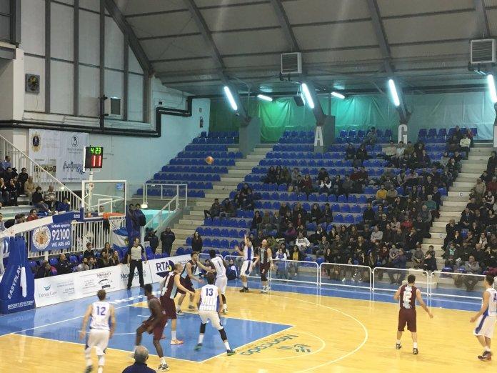 Agrigento - Rieti
