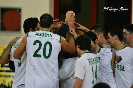 Aretusa Basket Siracusa