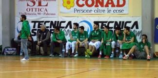 Panchina Green Palermo - photo Giuseppe Pipitone