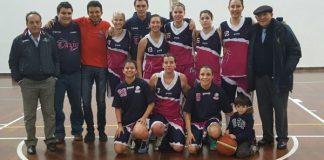 La Lazur Catania ricorda Licia Gioia e chiude la stagione nel campo della Passalacqua Ragusa