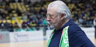 Esonerato Gianni Lambruschi, Passalacqua Ragusa in silenzio stampa