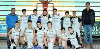 L'Alias Barcellona Under 13