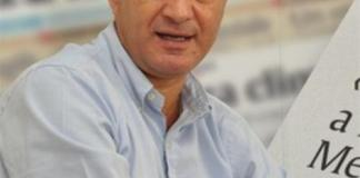 Giovanni Gebbia