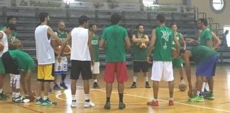 gruppo Green Basket Palermo