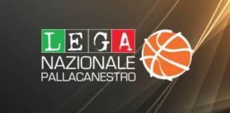 Lega Nazionale Pallacanestro - Serie A2 Citroen