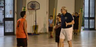 Coach Anselmo - Progetto Club