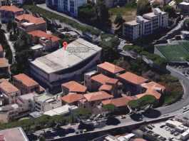 PalaTracuzzi di Messina