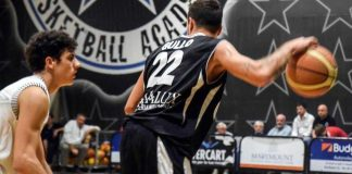 Sport E' Cultura Patti vede la salvezza, battuta Scauri 77-74