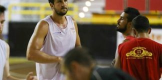 """Basket Barcellona vuole blindare il secondo posto. Capitan Sereni (ex del match): """"Catanzaro ostica e orgogliosa"""""""