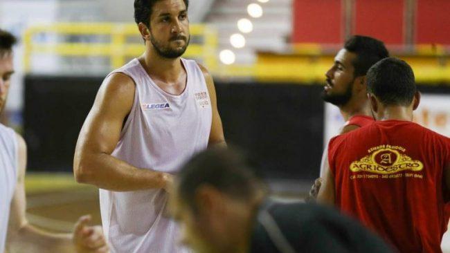 Basket Barcellona vuole blindare il secondo posto. Capitan Sereni (ex del match):