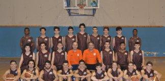 Progetto Club Amatori Basket Messina