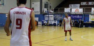 Il Basket School Messina supera anche il Licata e continua la risalita in classifica