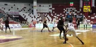 U18E Trapani - Progetto Club Messina
