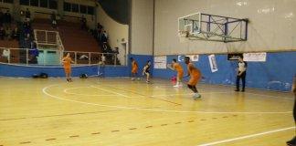 U18E: Amatori Messina - Viola Reggio Calabria
