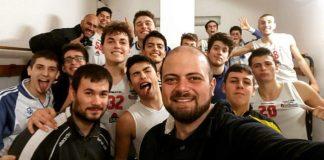 Lo Sport Club Gravina under 20 si qualifica alle finali regionali con un turno di anticipo. Lo formazione catanese ha battuto Patti Basket 74-57