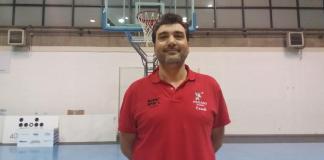 Coach Scrofani - Pegaso Ragusa