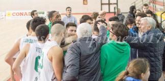Il Green Palermo festeggia a fine gara