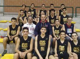 Under 15. Sconfitta indolore per il Cus Catania contro Virtus Ragusa