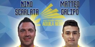Nino Scarlata e Matteo Galipò sono ufficialmente due giocatori della Cestistica Torrenovese.