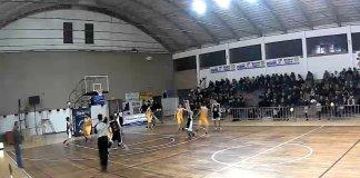 Playoff serie D - Giarre - Amatori Messina