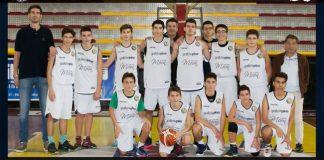 U16. L'Alias Barcellona ipoteca il passaggio ai quarti di finale regionale
