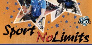 Al PalaFantozzi sbarca iL basket in carrozzina. Ricavato per l'allestimento di una spiaggia attrezzata per disabili a Capo d'Orlando (FIPIC)