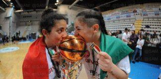 La Treofan Battipaglia Under 20 (di Verona e Vella) si laurea Campione d'Italia (Ph. Sam - Sportactionmagazine)