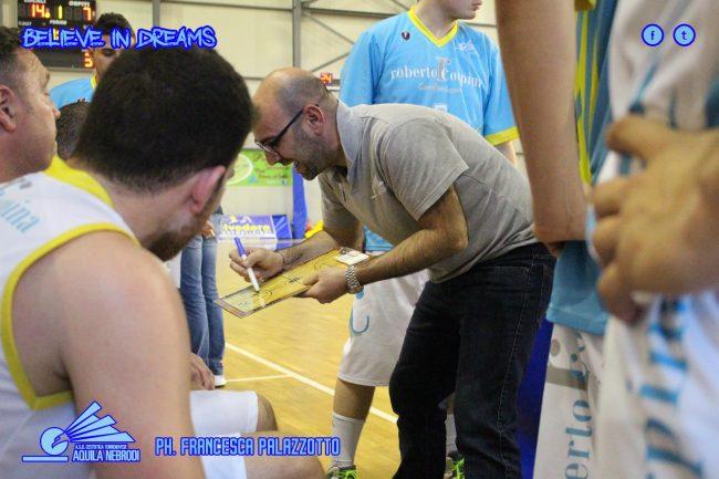 Cestistica Torrenovese, parla coach Bacilleri: