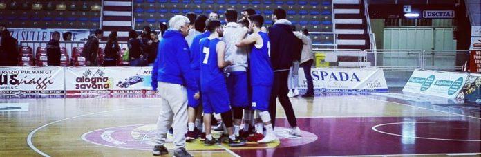 U20 di Agrigento a Trapani