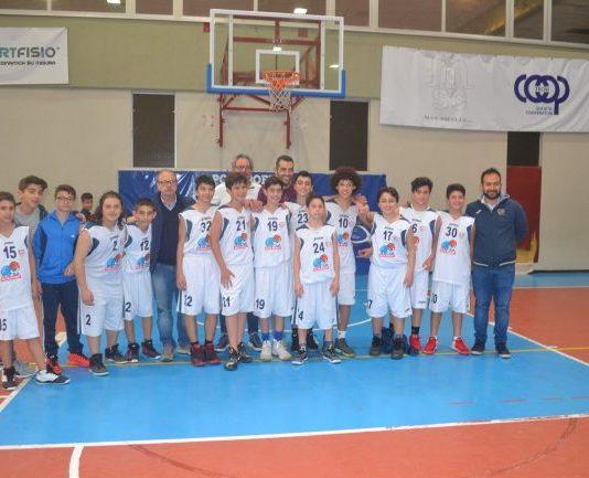 Polisportiva Alfa under 13
