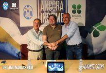 Francesco Venza, Carmelo Mazza, Enzo Sindoni