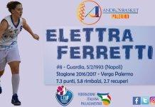Elettra Ferretti