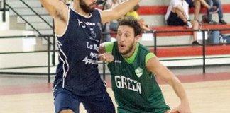 Libertas Alcamo - Green Palermo