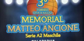 Terzo Memorial Ancione