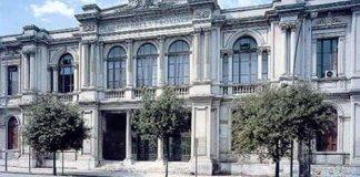 Palazzo dei Leoni - Messina