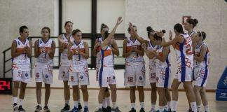 La formazione dell'AndrosBasket Palermo