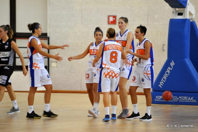 AndrosBasket Palermo
