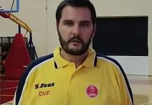 coach Di Vita del Canicattì