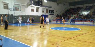 Comiso - Amatori Basket Messina