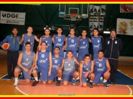 U18 Fortitudo Balestrate - foto Armando Geraci