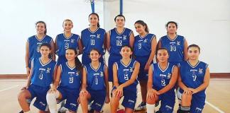 Rescifina Messina Under 16