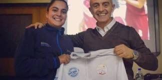 Sara Sciliberto e Roberto Chiari