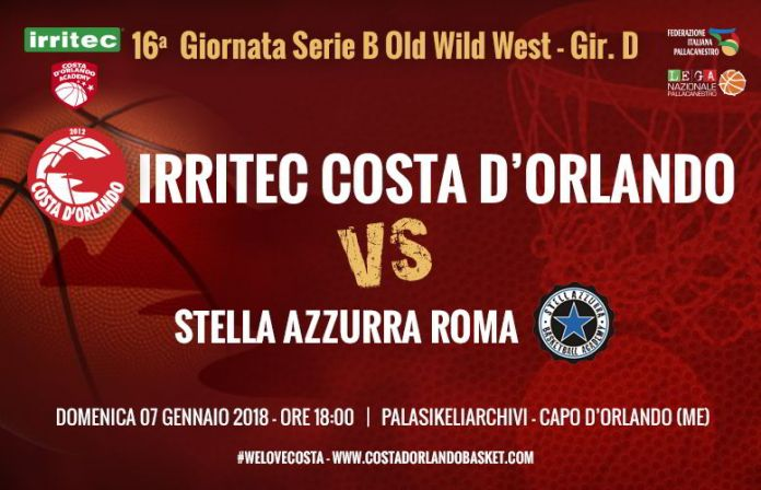 Costa Stella Azzurra