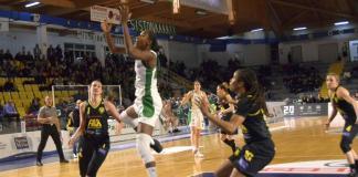 Ndour contro San Martino